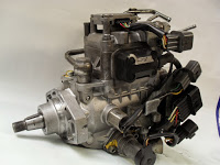 Bomba injetora diesel