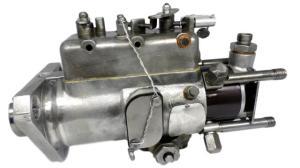 Bomba injetora f4000